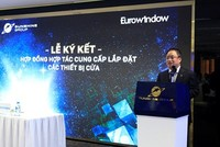 Eurowindow cung cấp sản phẩm cho 5 dự án lớn của Sunshine Group
