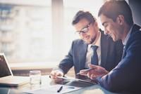 7 đặc điểm bạn nên tìm kiếm ở một người đồng sự start-up