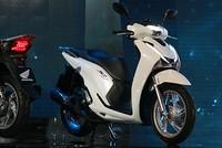 Honda Việt Nam trình làng SH mới giá từ 68 triệu đồng