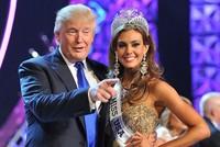 Ngoài bất động sản, ông Donald Trump còn nhiều nghề hái ra tiền