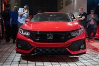 Honda Civic Si 2017 - thêm trải nghiệm lái cho người mê Civic