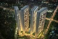Home Resort - Chuẩn mực hướng tới của căn hộ cao cấp