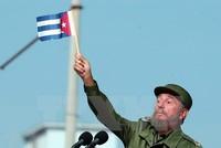 Chủ tịch Quốc hội lên đường dự lễ tang lãnh tụ Cuba Fidel Castro
