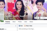 Tài khoản giả mạo, tài khoản 'rác' tràn ngập Facebook