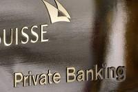 """""""Chia tay"""" bí mật ngân hàng, Thụy Sĩ không còn là thiên đường thuế"""