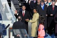 Lễ nhậm chức trăm triệu đô của tổng thống Mỹ