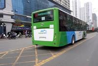 Tuyến buýt BRT đầu tiên của Sài Gòn và Hà Nội khác nhau thế nào?