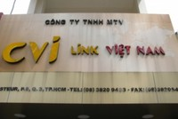 Bộ Công Thương xoá sổ Công ty đa cấp CVI Link