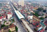 Vingroup, Xuân Thành và Xây dựng Lũng Lô muốn làm metro cho Hà Nội