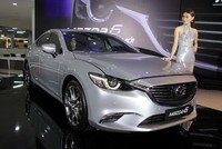 8 mẫu ôtô mới ra mắt khách Việt đầu 2017