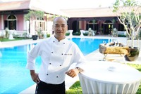 Master Chef Phạm Tuấn Hải chia sẻ về ẩm thực Ngũ Hành tại Lễ hội pháo hoa Đà Nẵng 2017