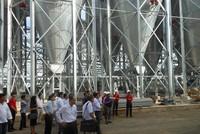 Tập đoàn Sao Mai tổ chức Hội nghị Phát triển nguồn nguyên liệu 2017