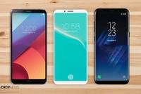 Apple, Google đang sao chép thiết kế của Samsung