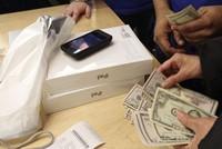 Apple sắp trả khoản cổ tức lớn nhất thế giới 13,22 tỷ USD