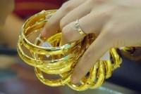 Sáng 13/7, vàng tăng giá vượt mức 36 triệu đồng/lượng, tỷ giá USD giảm nhẹ