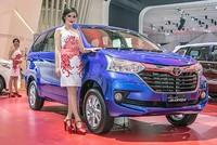 Loạt ôtô mới sắp ra mắt tại Việt Nam