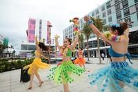 Những trải nghiệm chưa từng có ở tổ hợp du lịch và giải trí mới toanh tại Đà Nẵng