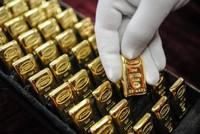 Sáng 9/8, giá vàng SJC đảo chiều tăng 30.000 đồng, tỷ giá USD giảm nhẹ