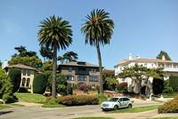 Vợ chồng Mỹ gốc châu Á 'mua đứt' cả con phố ở San Francisco