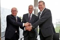 Volkswagen và Tata Motors thoả thuận hợp tác bất thành