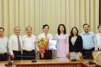 Điều động, bổ nhiệm nhân sự chủ chốt TPHCM, Nghệ An