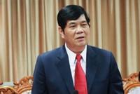 Ban Bí Thư quyết định kỷ luật đồng chí Nguyễn Phong Quang, Nguyễn Anh Dũng