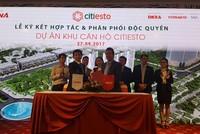 DKRA Vietnam phân phối độc quyền Dự án CitiEsto