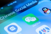 WeChat ở Trung Quốc mạnh thế nào?