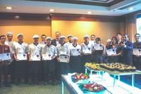 Hilton Hanoi công bố kết quả cuộc thi Tìm kiếm tài năng ẩm thực Hilton cấp quốc gia