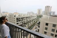 Nhịp sống mới đang rộn ràng tại Mon City
