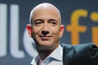 Tài sản ông chủ Amazon tăng 6,6 tỷ USD trong một đêm