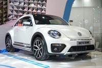 Volkswagen Beetle Dune - 'con bọ' giá 1,47 tỷ cho khách Việt