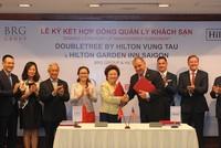 Tập đoàn khách sạn Hilton tiếp tục mở rộng tại Việt Nam