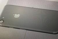Bản vẽ xác thực kiểu dáng iPhone 7 xuất hiện