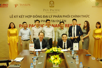 Bigstarland sẽ phân phối dự án Pan Pacific Danang Resort