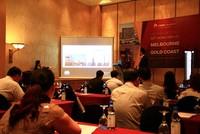 Giới thiệu dự án bất động sản Úc tại Việt Nam