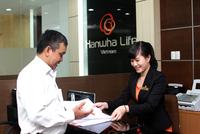 6 tháng, Hanwha Life Việt Nam đạt 153 tỷ đồng doanh thu