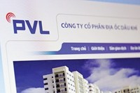 Sau soát xét, PVL lỗ thêm gần 10 tỷ đồng