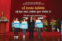 Bảo Việt thắp sáng tương lai sinh viên
