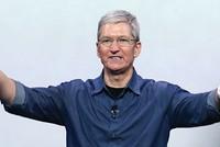 CEO Apple nói về người tiền nhiệm huyền thoại