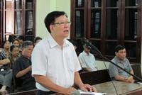 Thái Bình: Giám đốc tù oan chưa được bồi thường