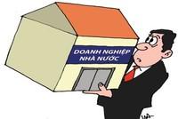 DN nhà nước không được đầu tư vào bất động sản, ngân hàng, bảo hiểm, chứng khoán