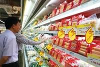 Tháng 10, CPI Hà Nội tăng 0,12%