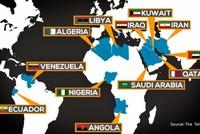 OPEC đã giành lại thị phần dầu mỏ của Mỹ