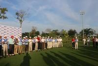 AVIL và BIDV phối hợp tổ chức giải Golf hữu nghị an ninh 3 nước Đông Dương