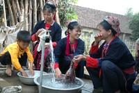 WB phê duyệt 200 triệu USD cho Chương trình Nước sạnh và Vệ sinh môi trường Việt Nam