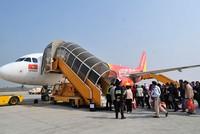 Vietjet tăng cường hơn 800 chuyến bay phục vụ mùa cao điểm Tết