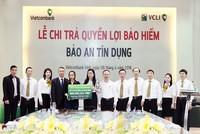 VCLI chi trả bảo hiểm Bảo an Tín dụng cho khách hàng tại Vinh