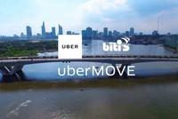 """""""Lời nói dối ngọt ngào"""" của Uber"""