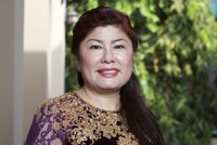 Doanh nhân Lã Thị Lan: Nữ lãnh đạo phải có chút... chất thép